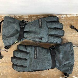 Dakine Skiing Snowboarding Gore-tex Gloves